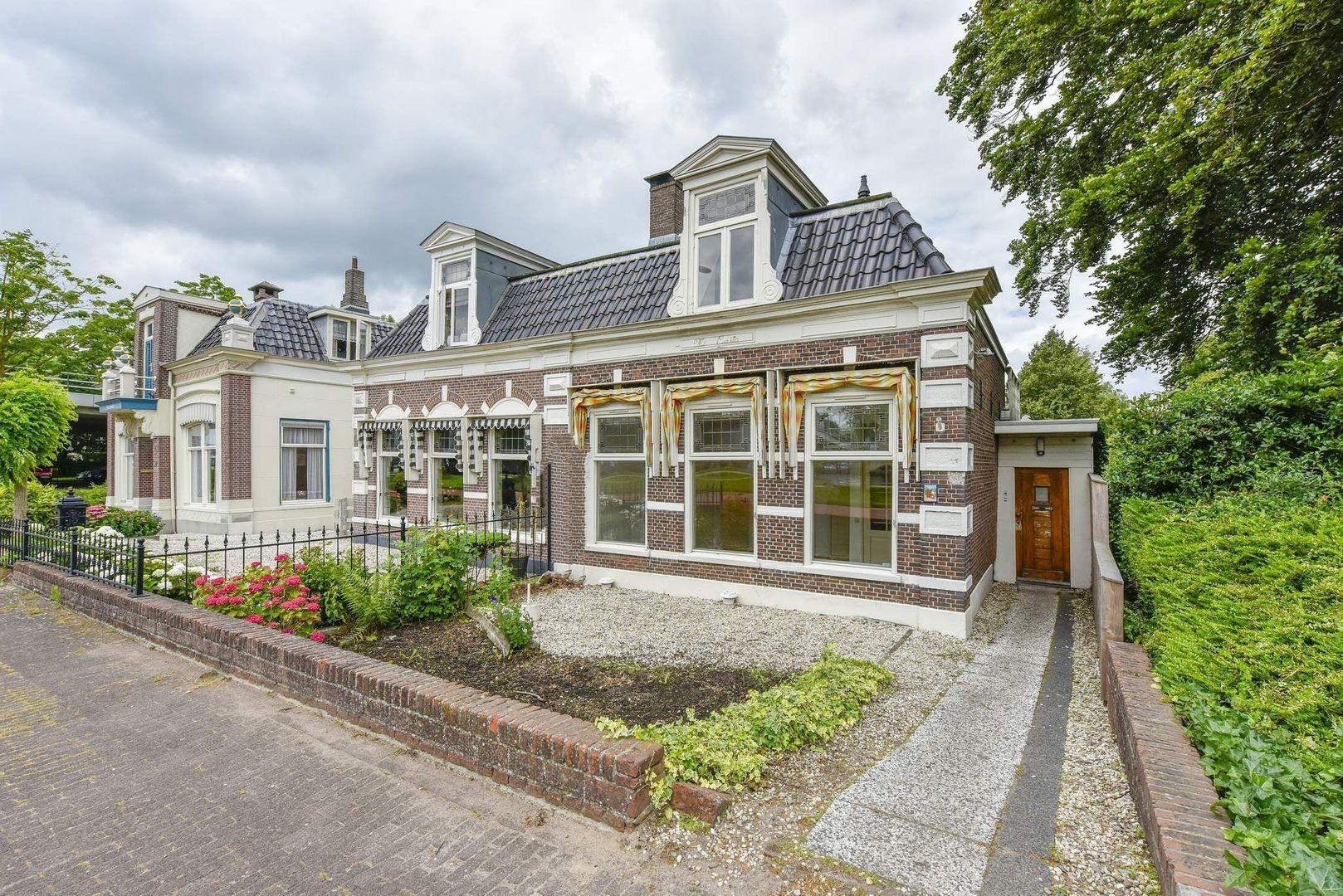 Oudshoornseweg 98, Alphen Aan Den Rijn foto-17 blur