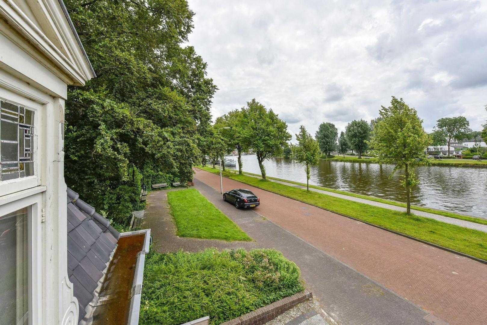 Oudshoornseweg 98, Alphen Aan Den Rijn foto-19 blur