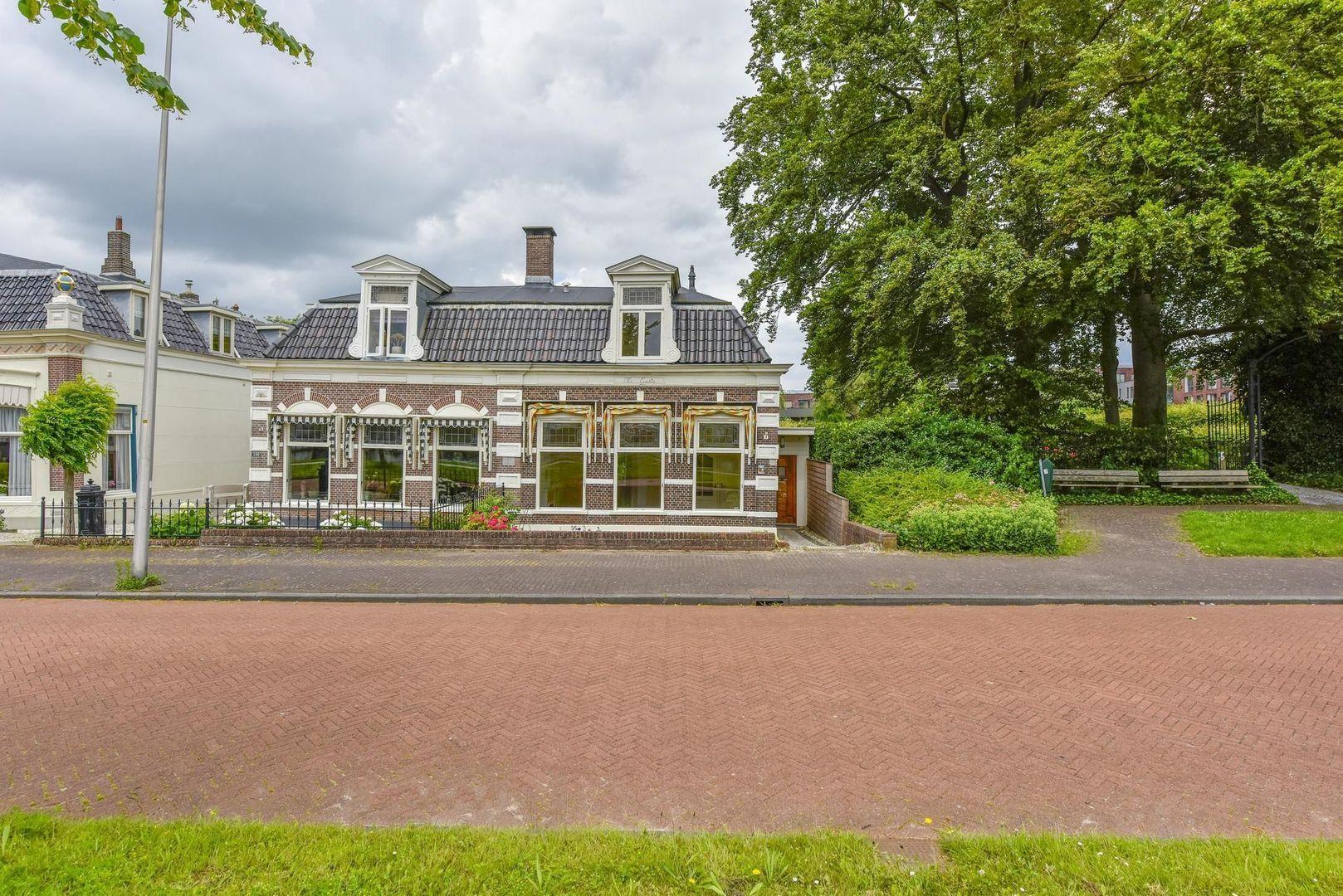 Oudshoornseweg 98, Alphen Aan Den Rijn foto-18 blur