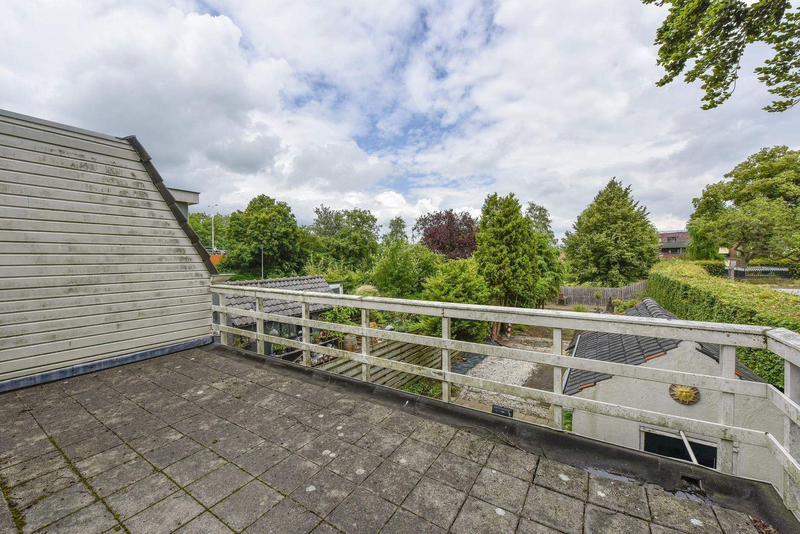 Oudshoornseweg 98, Alphen Aan Den Rijn foto-11 blur