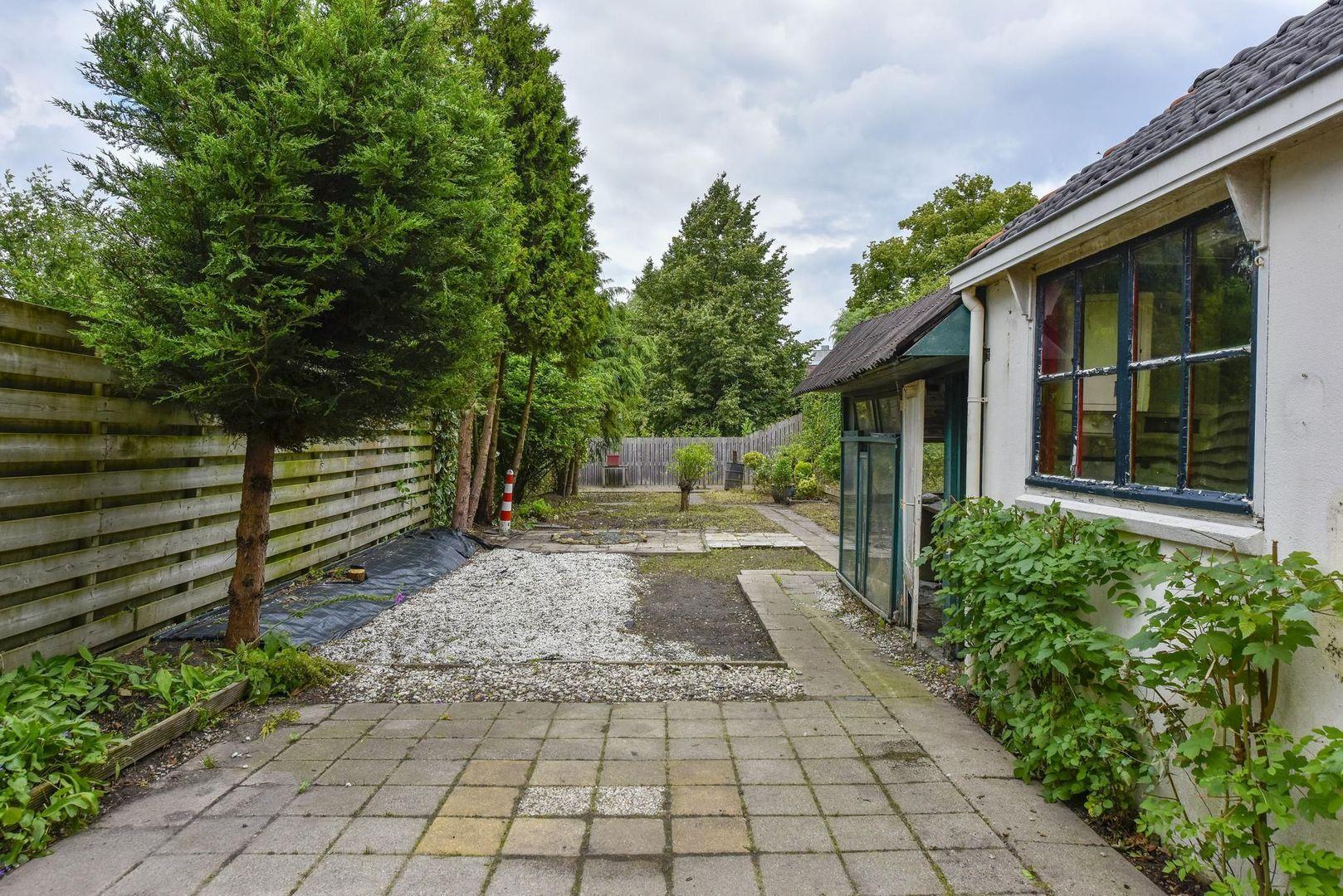 Oudshoornseweg 98, Alphen Aan Den Rijn foto-13 blur
