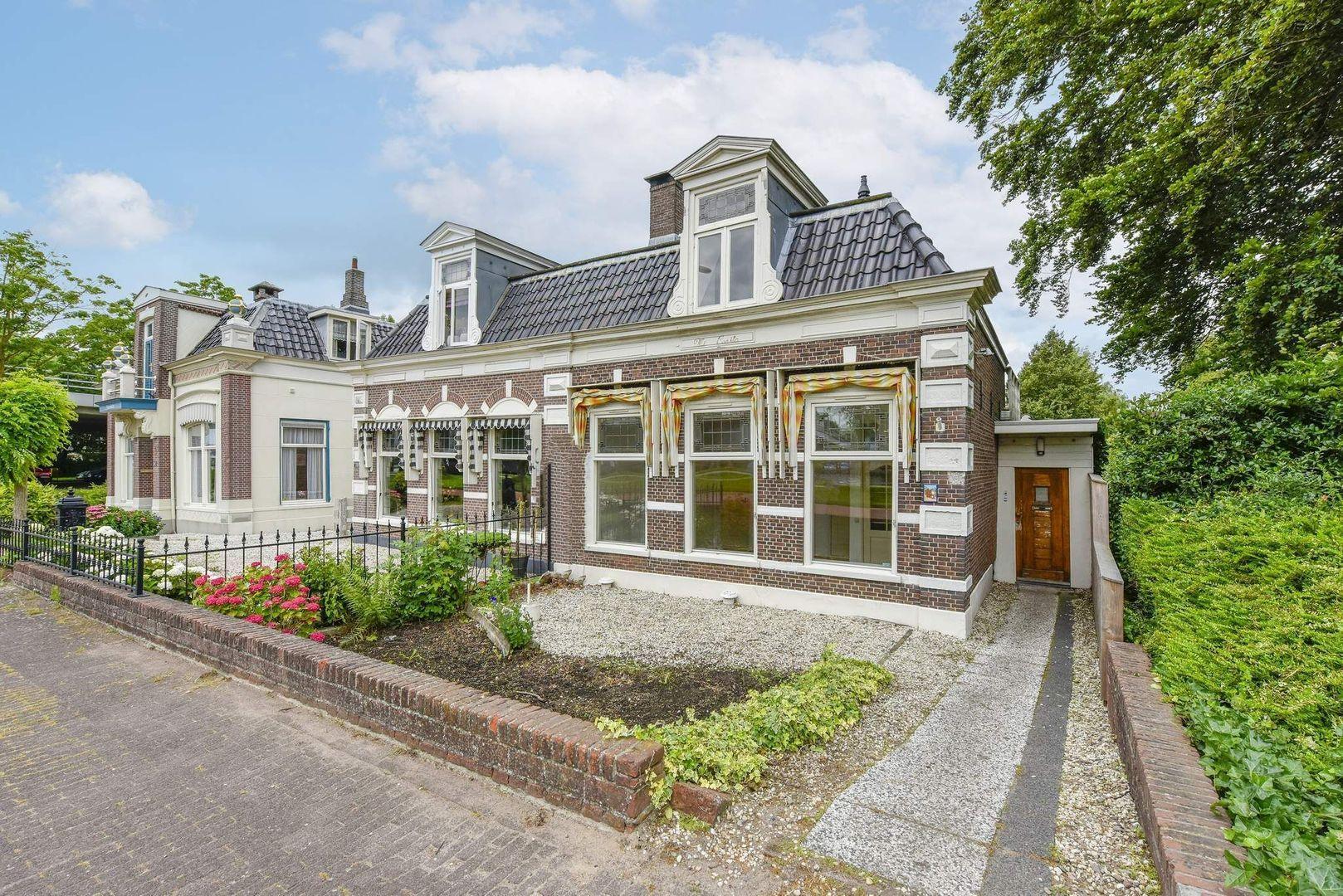 Oudshoornseweg 98, Alphen Aan Den Rijn foto-0 blur