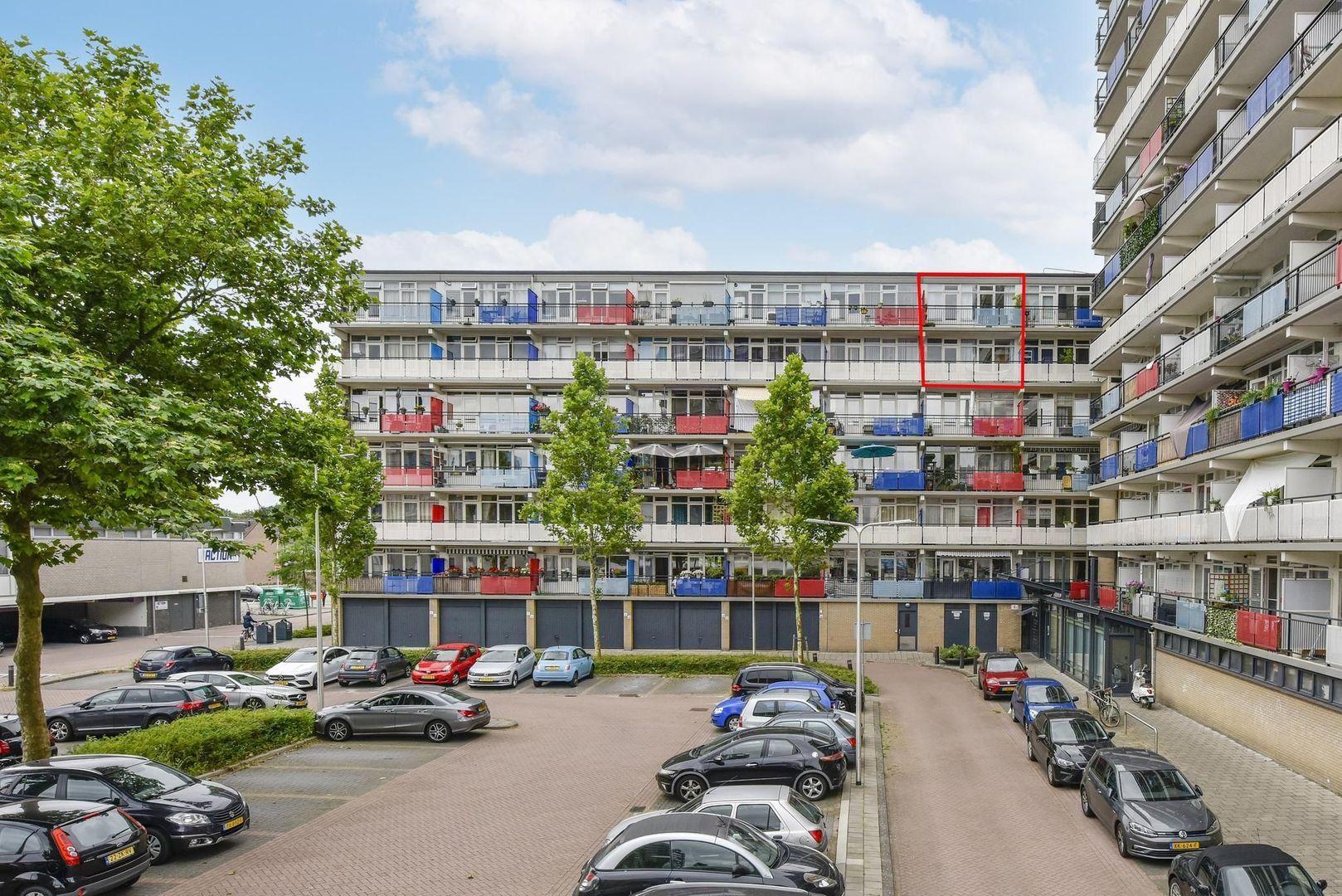 Aidaplein 87, Alphen Aan Den Rijn foto-17 blur
