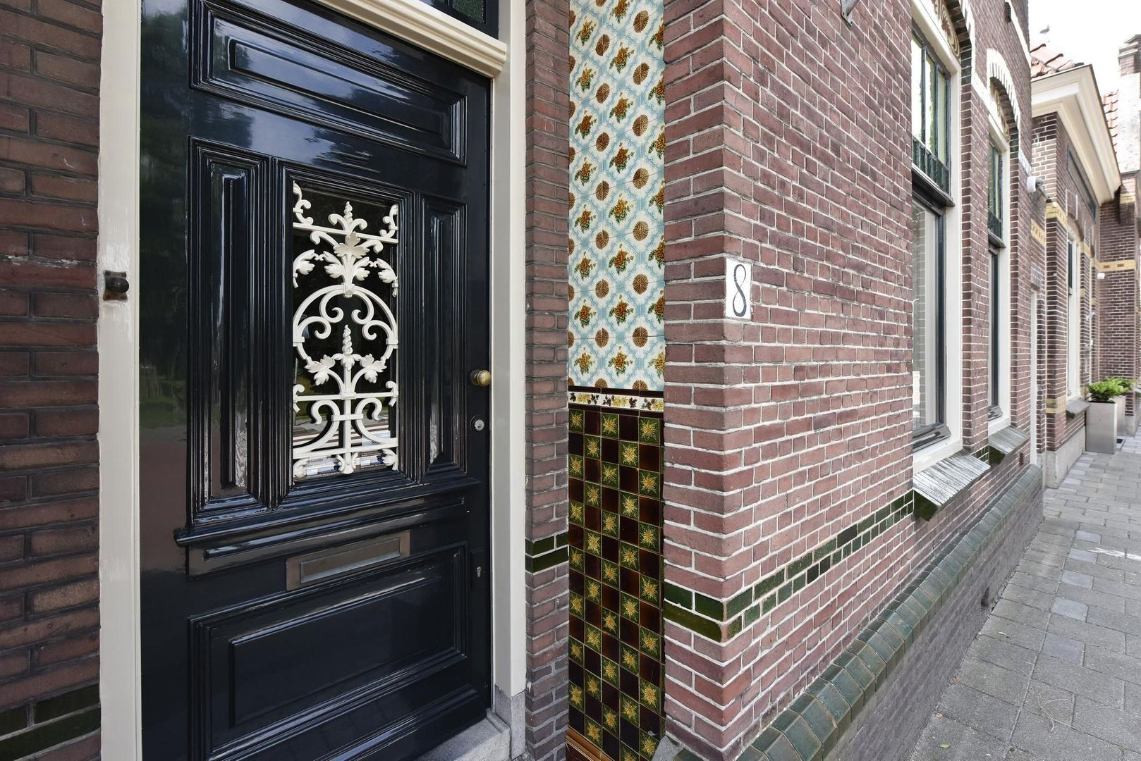 Hoogewaard 8, Koudekerk Aan Den Rijn foto-2 blur