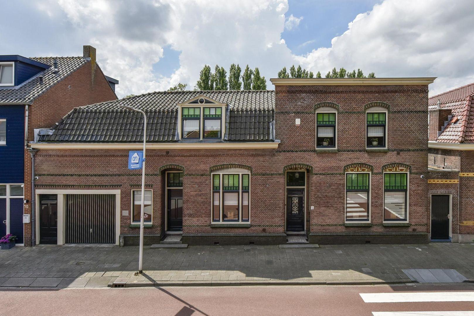Hoogewaard 8, Koudekerk Aan Den Rijn foto-1 blur