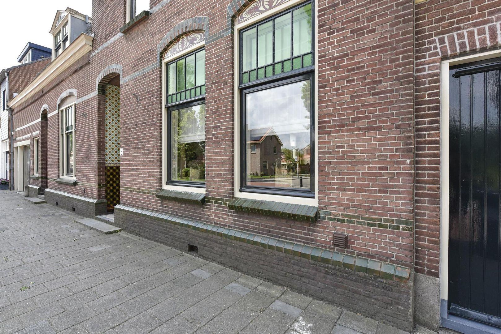 Hoogewaard 8, Koudekerk Aan Den Rijn foto-29 blur