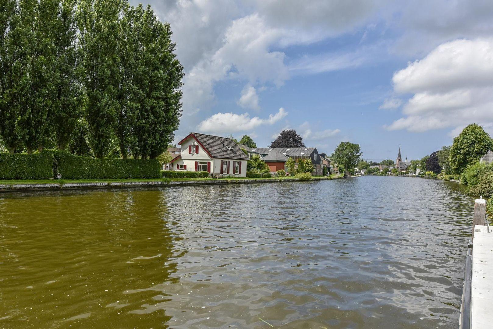 Hoogewaard 8, Koudekerk Aan Den Rijn foto-28 blur