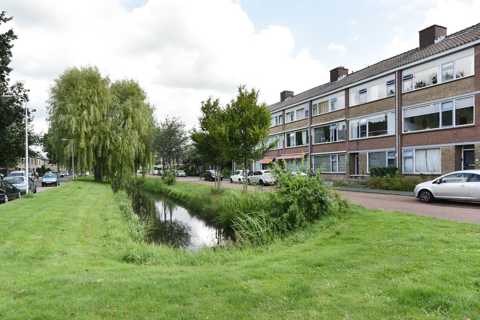 Jan Pieterszoon Coenlaan 4, Alphen Aan Den Rijn foto-17 blur