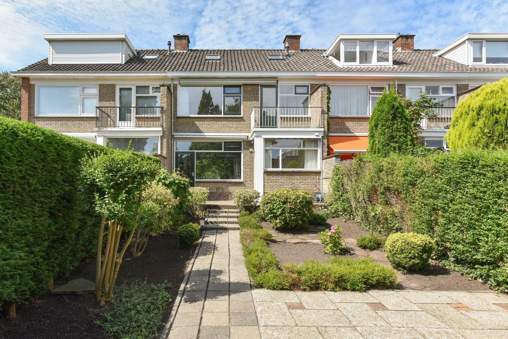 Ambonstraat 6, Alphen Aan Den Rijn foto-16 blur