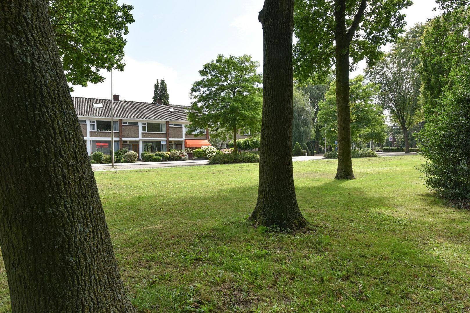 Ambonstraat 6, Alphen Aan Den Rijn foto-18 blur