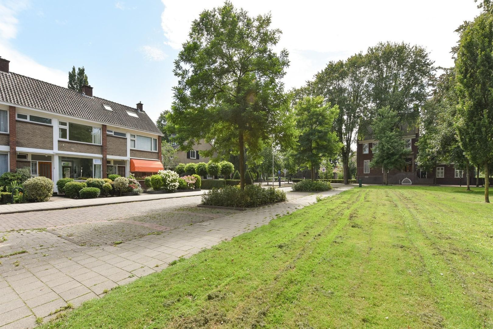 Ambonstraat 6, Alphen Aan Den Rijn foto-19 blur