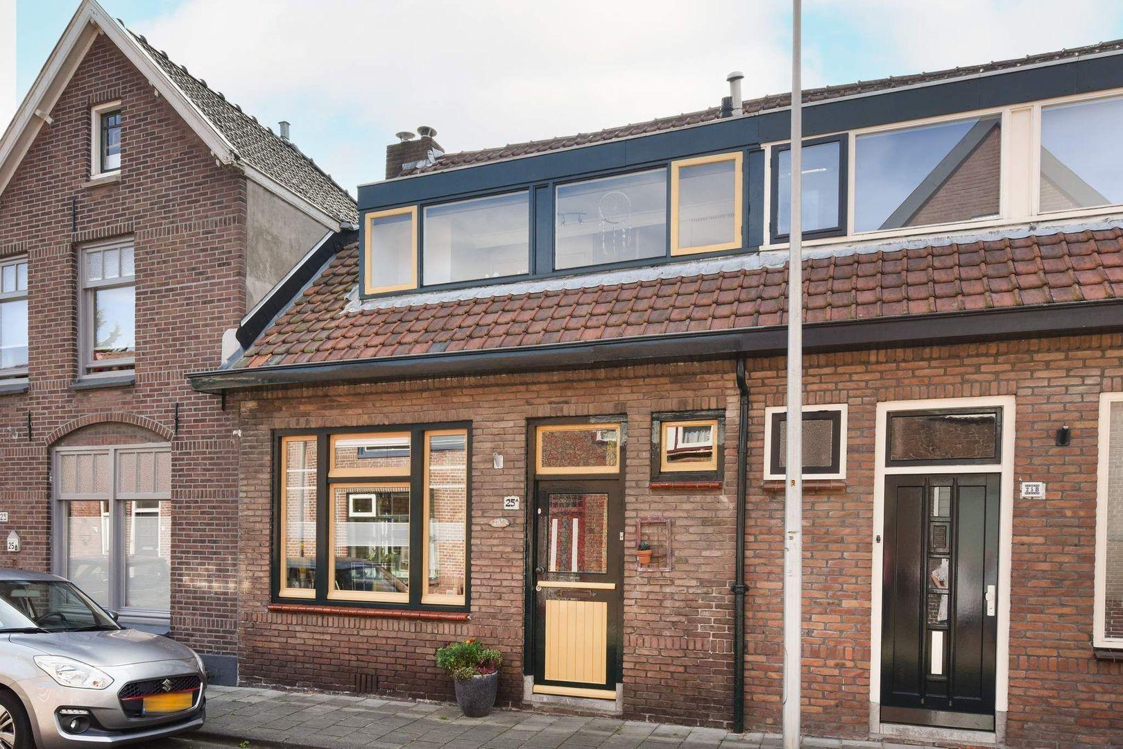 Vorselenburgstraat 25 a, Alphen Aan Den Rijn foto-0 blur