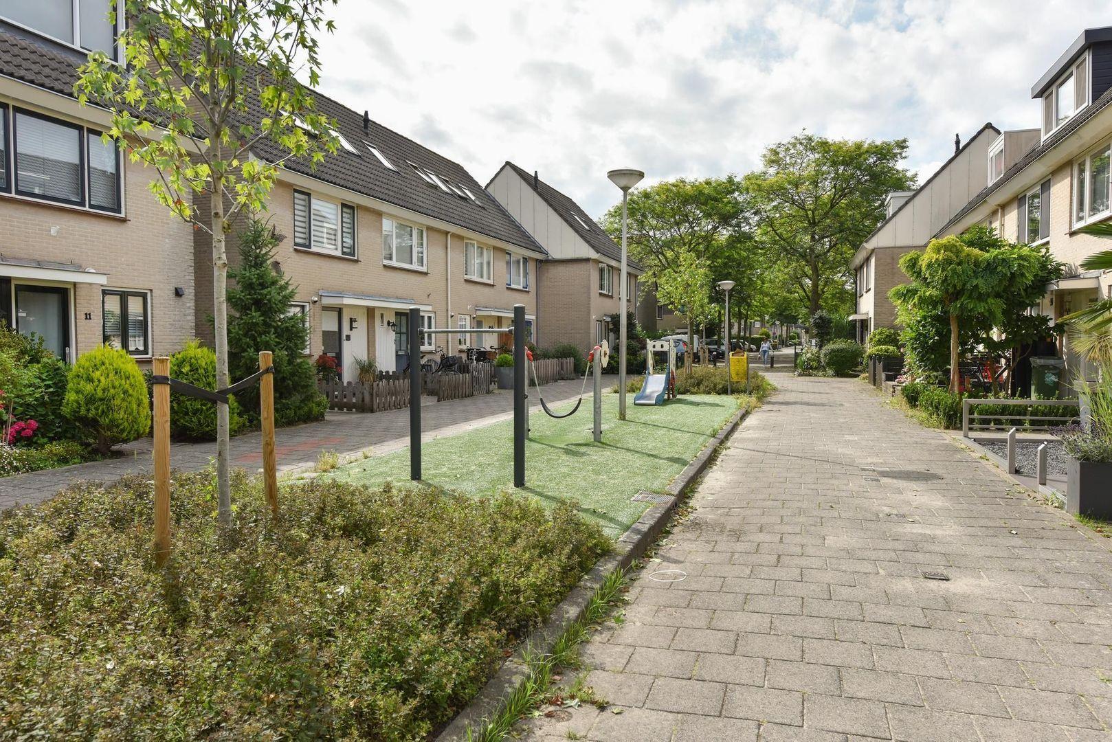 Papiermolen 1, Alphen Aan Den Rijn foto-14 blur