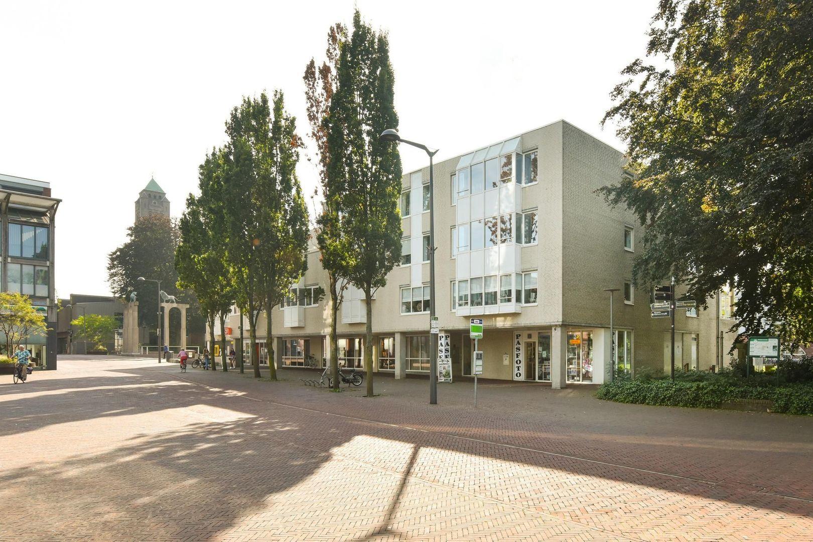 Castellumstraat 7, Alphen Aan Den Rijn foto-0 blur