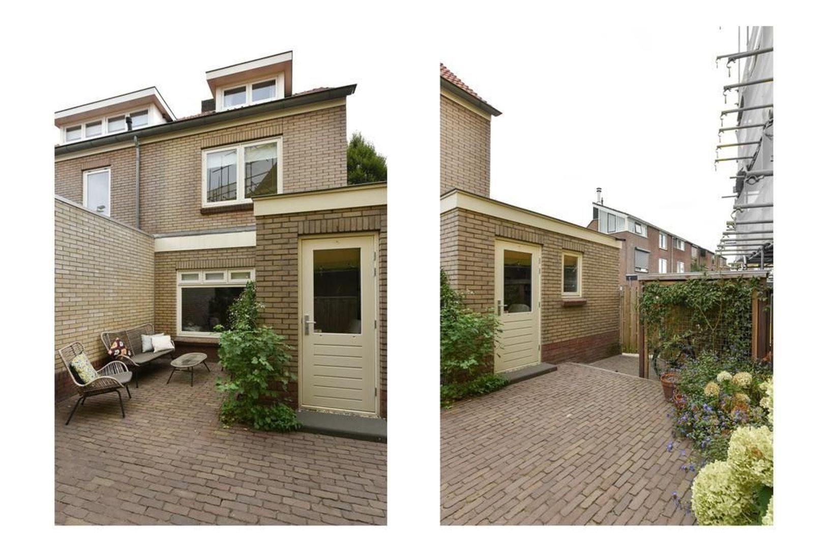 Emmalaan 37, Alphen Aan Den Rijn foto-8 blur