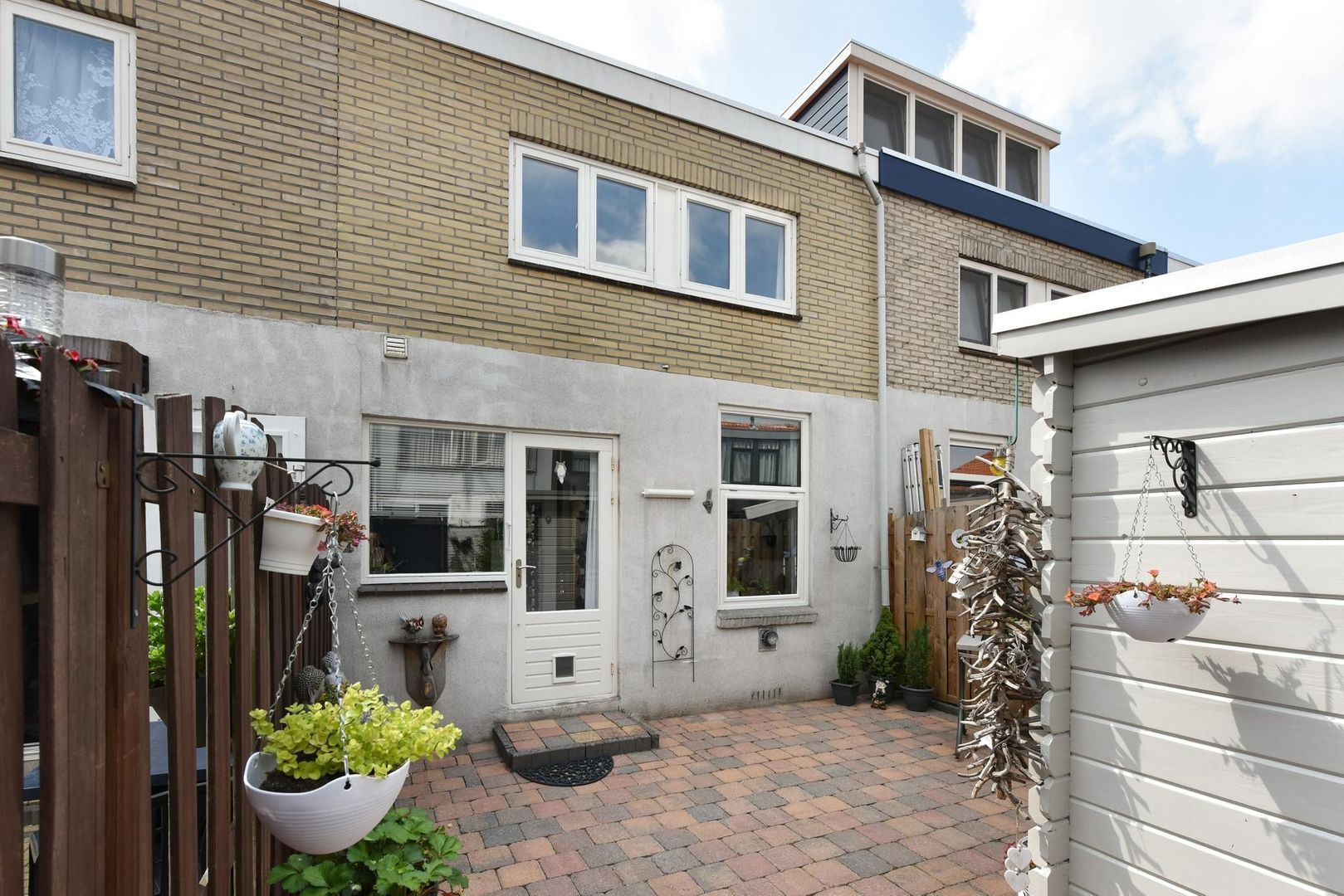 Trompstraat 16, Alphen Aan Den Rijn foto-12 blur
