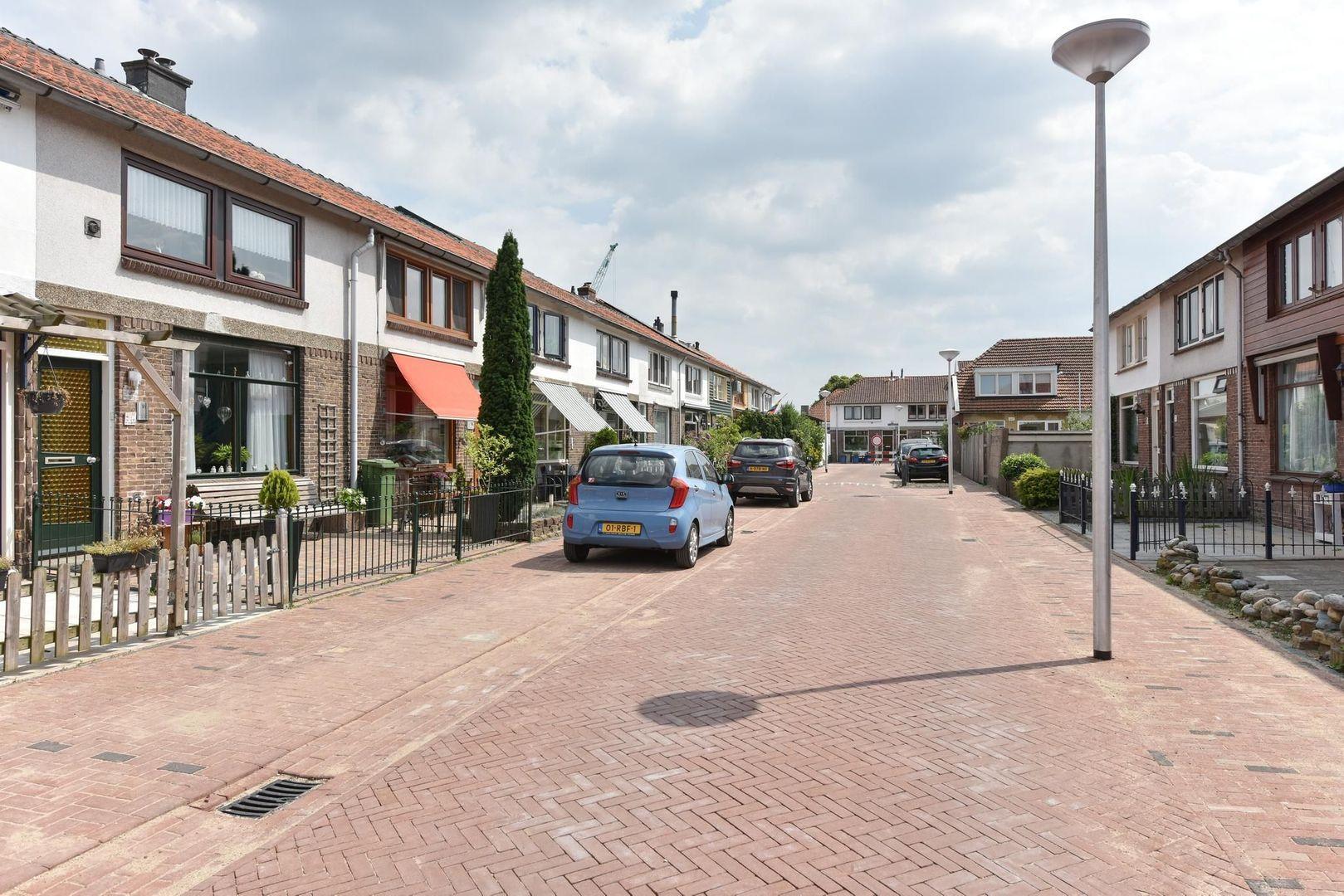 Trompstraat 16, Alphen Aan Den Rijn foto-14 blur