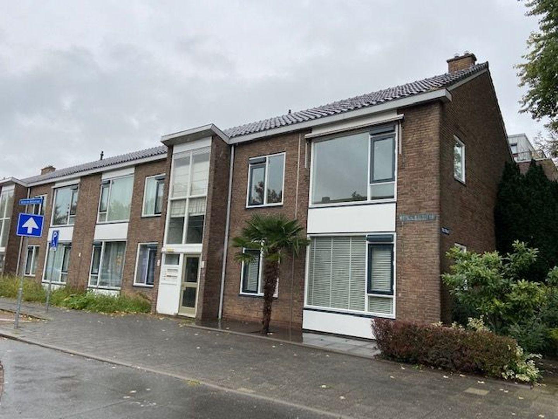 Witte de Withstraat 4, Alphen Aan Den Rijn foto-0 blur