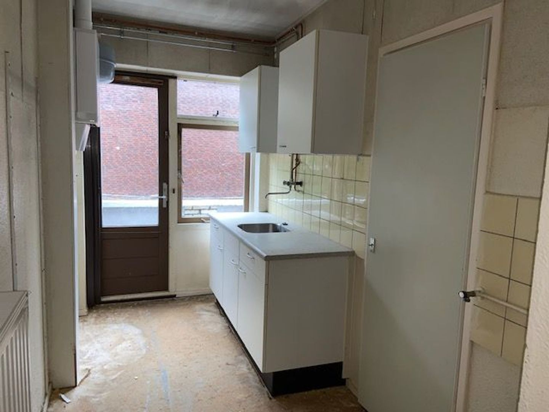 Witte de Withstraat 4, Alphen Aan Den Rijn foto-6 blur