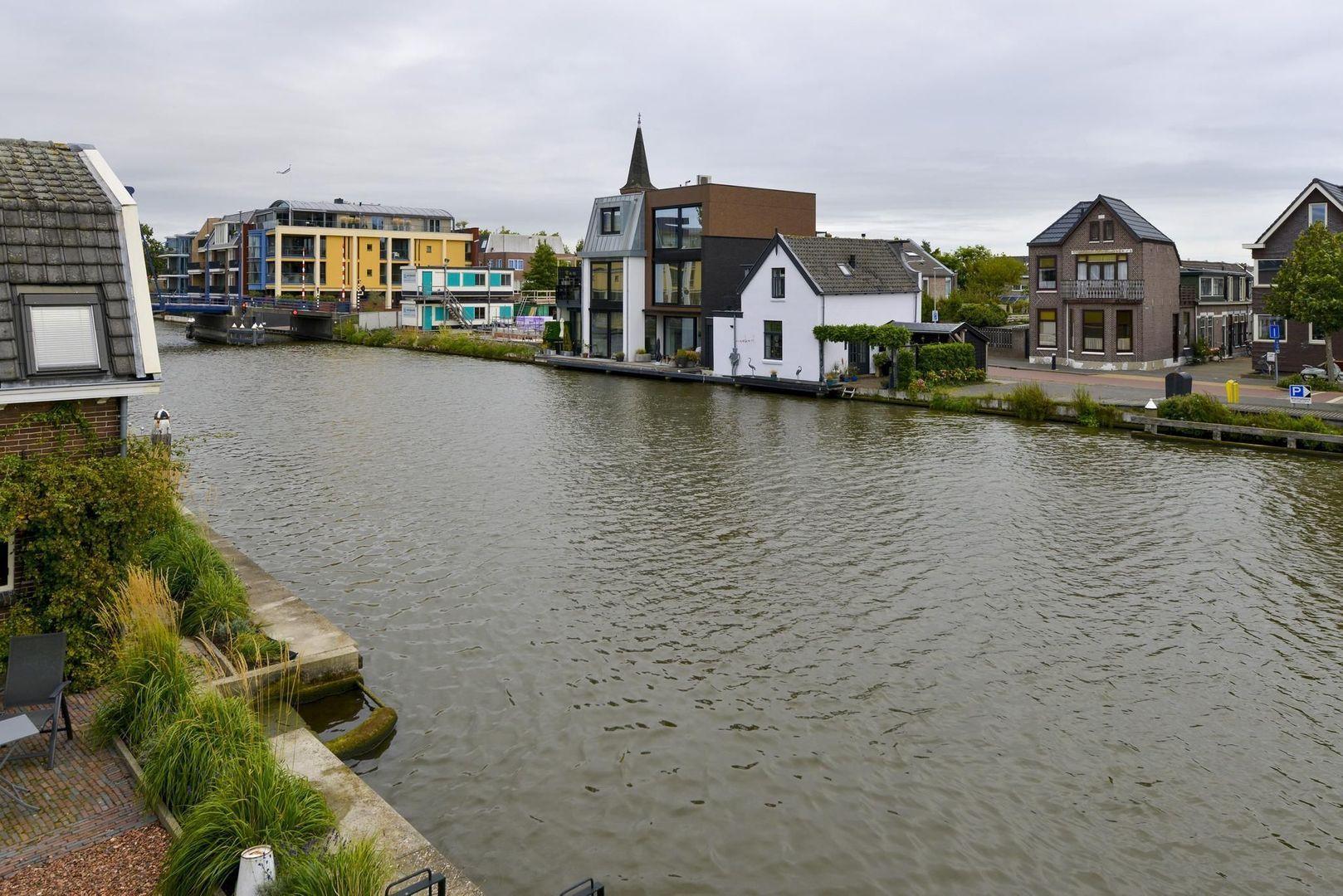 Prins Hendrikstraat 122 A, Alphen Aan Den Rijn foto-19 blur
