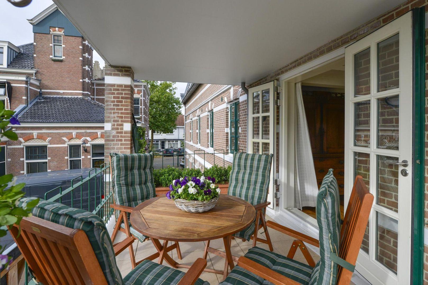 Prins Hendrikstraat 122 A, Alphen Aan Den Rijn foto-17 blur