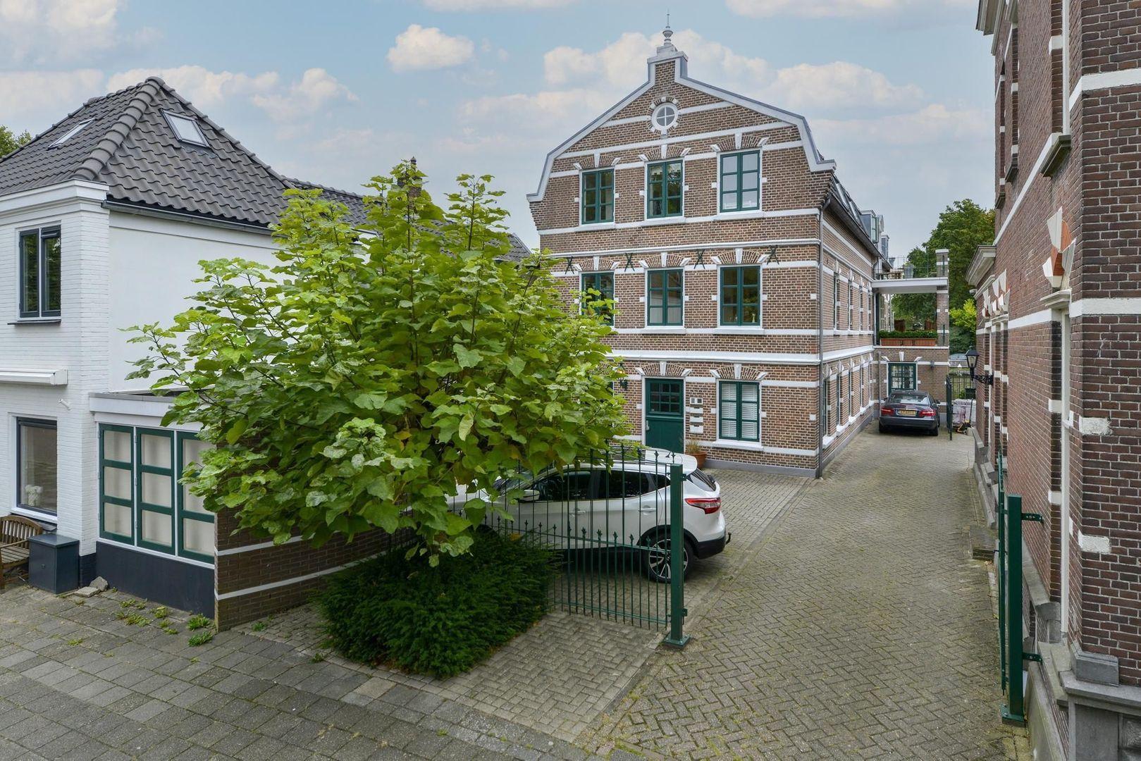 Prins Hendrikstraat 122 A, Alphen Aan Den Rijn foto-22 blur