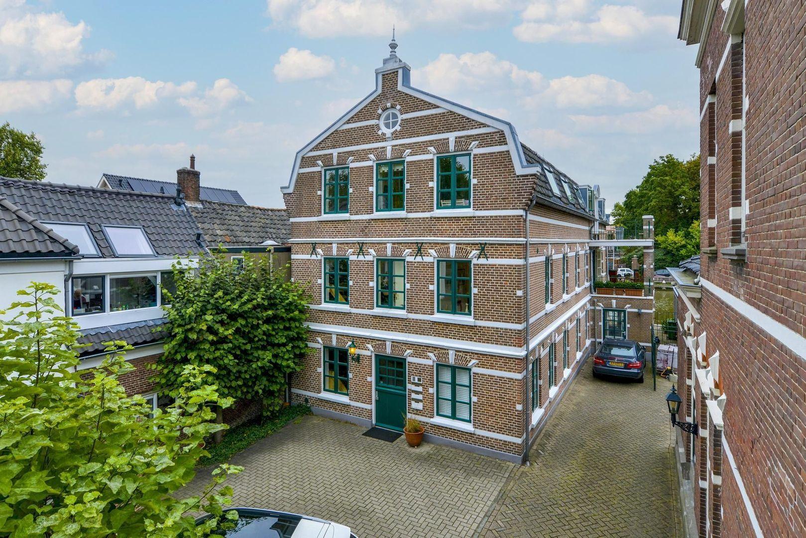 Prins Hendrikstraat 122 A, Alphen Aan Den Rijn foto-21 blur