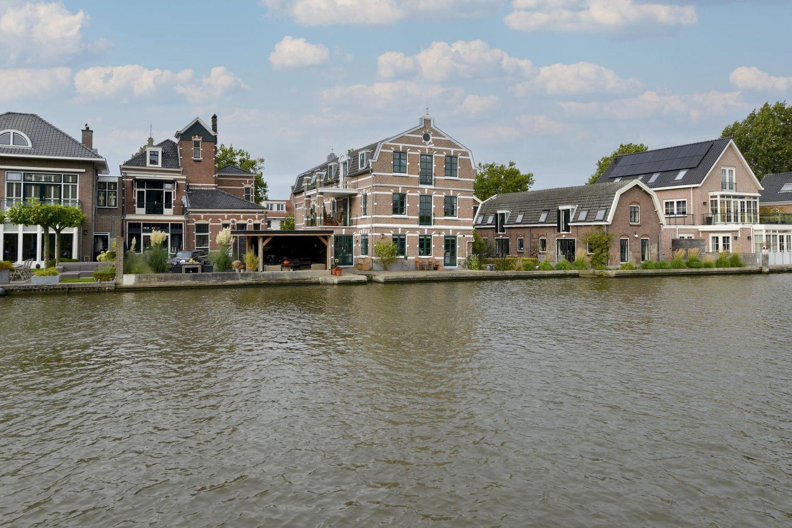 Prins Hendrikstraat 122 A, Alphen Aan Den Rijn foto-18 blur