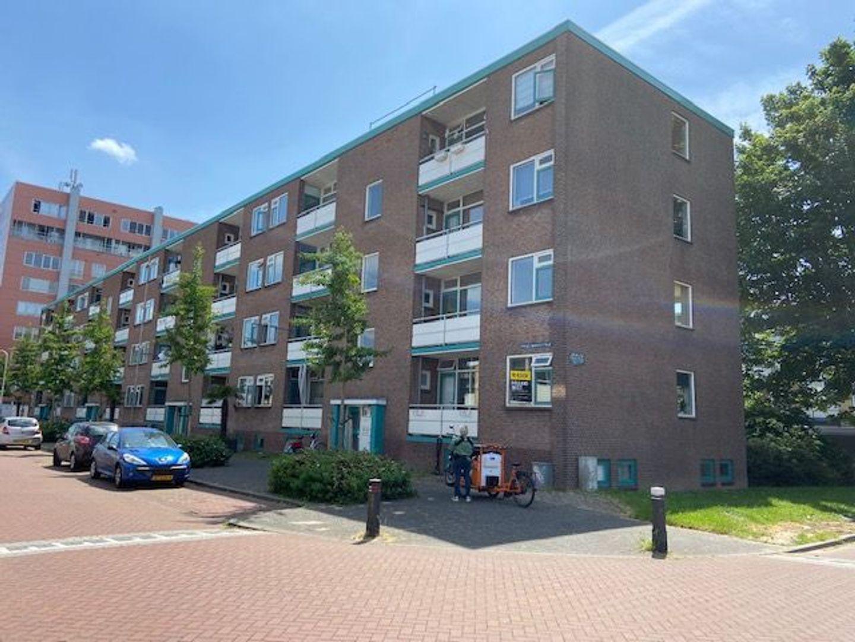 Prinses Marijkestraat 45, Alphen Aan Den Rijn foto-0 blur