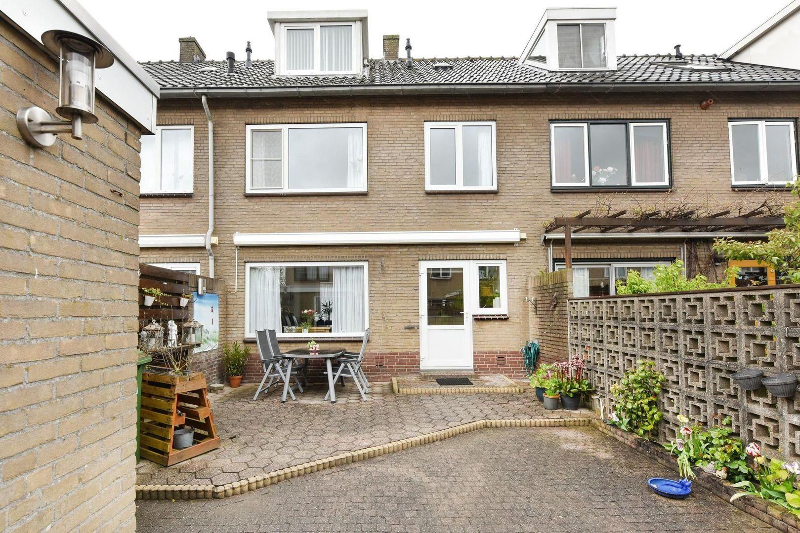 IJsselstraat 23, Alphen Aan Den Rijn foto-16 blur