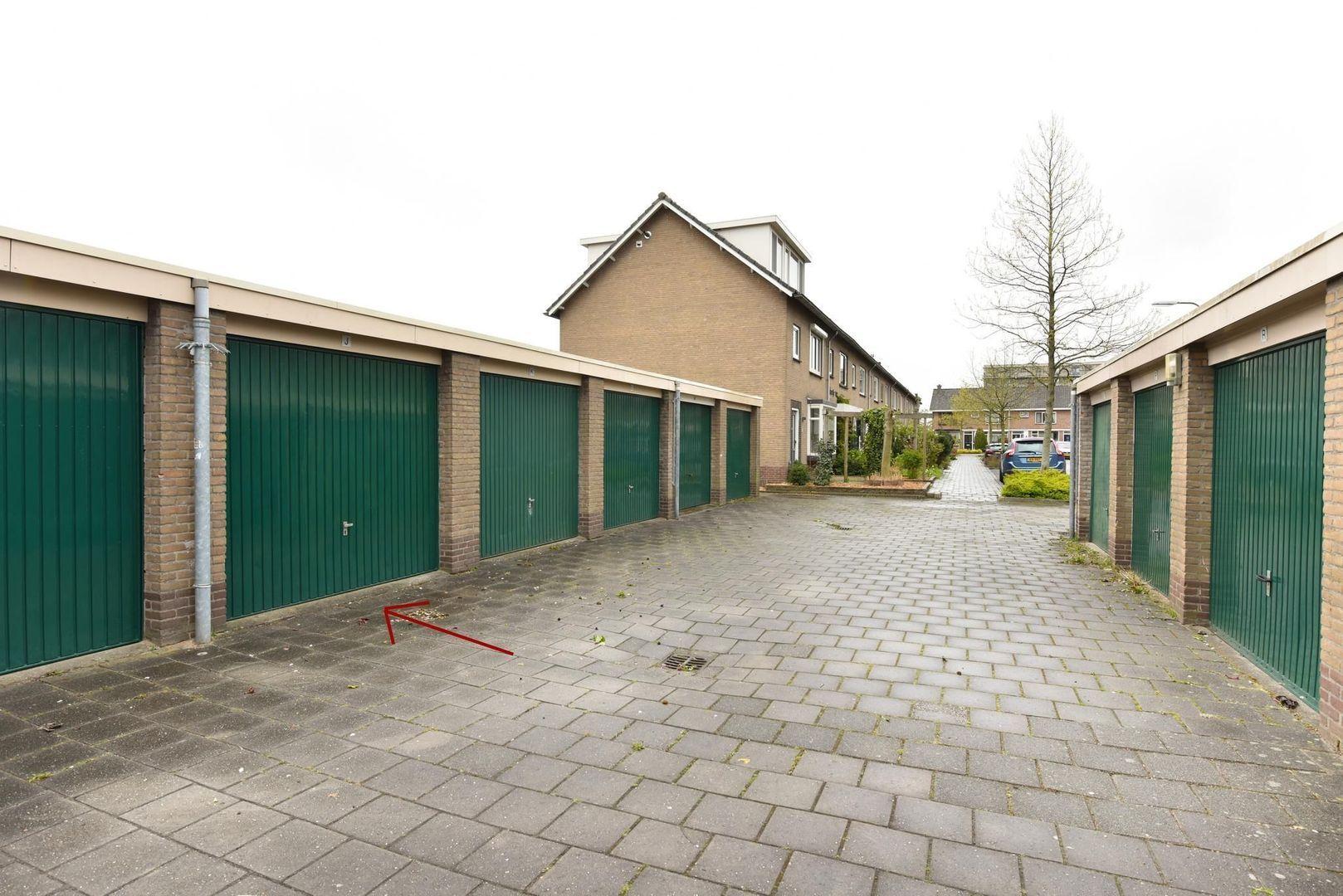 IJsselstraat 23, Alphen Aan Den Rijn foto-17 blur