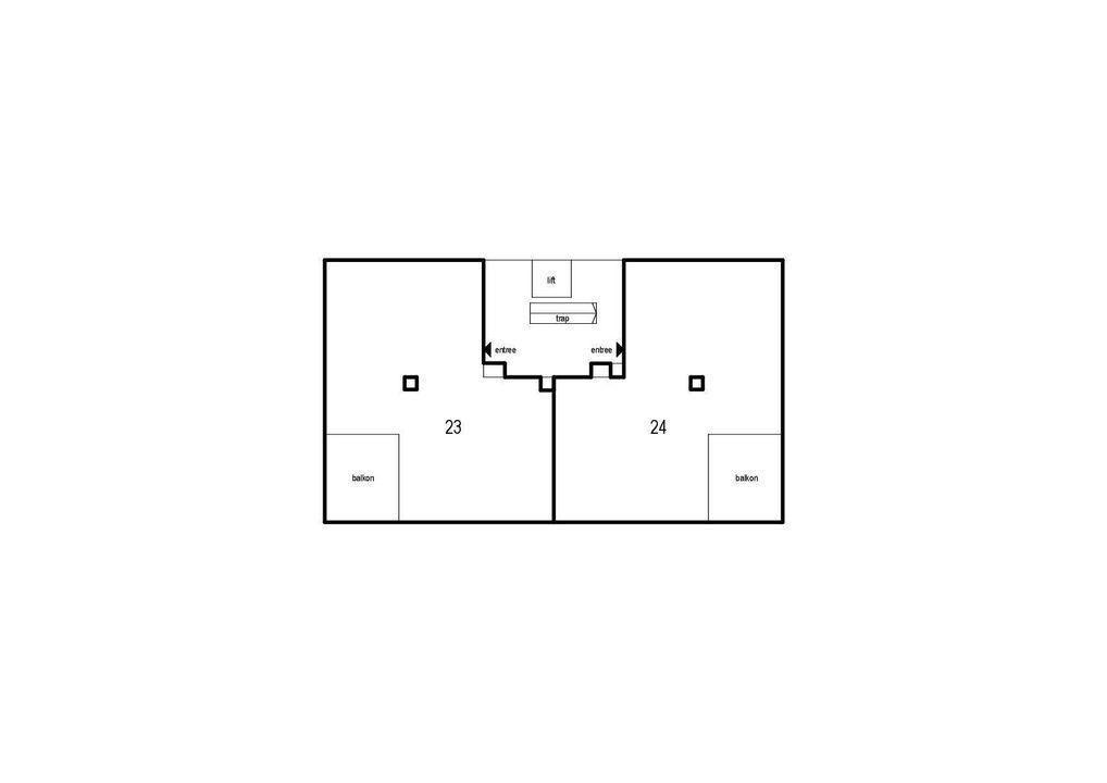 SLENK Hoek-Appartement 20 ong, Delfzijl foto-11