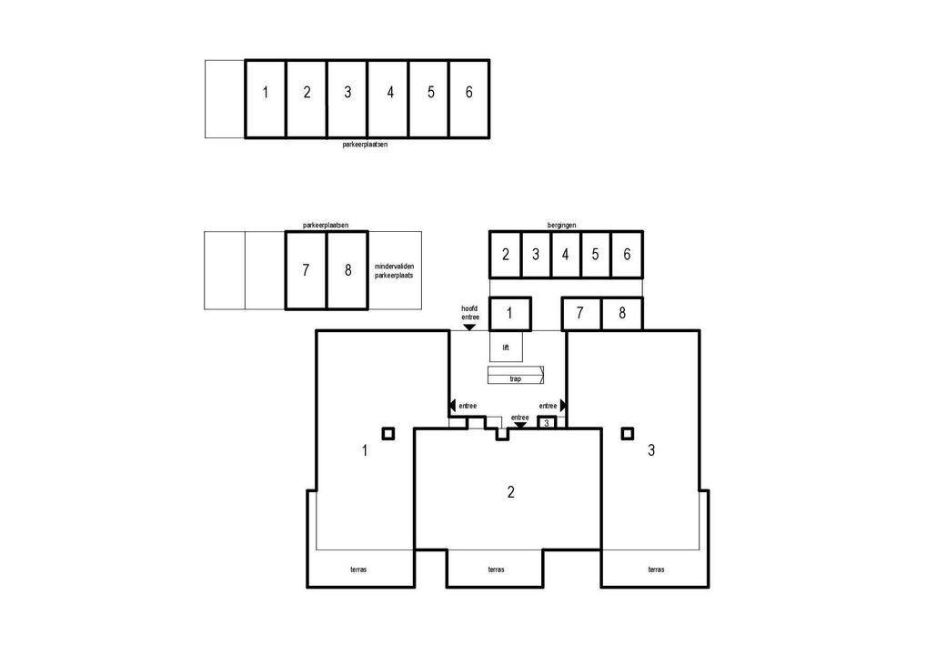 24 Appartementen, Kwelderland, Delfzijl foto-1