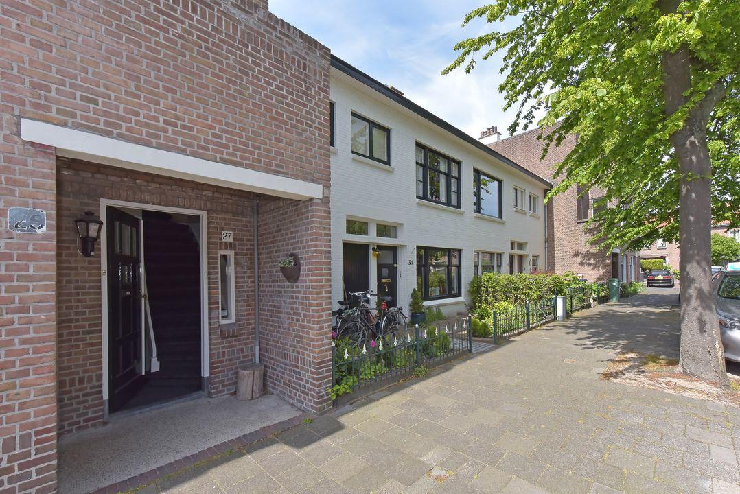 Oostvlietstraat 27, Voorburg foto-0