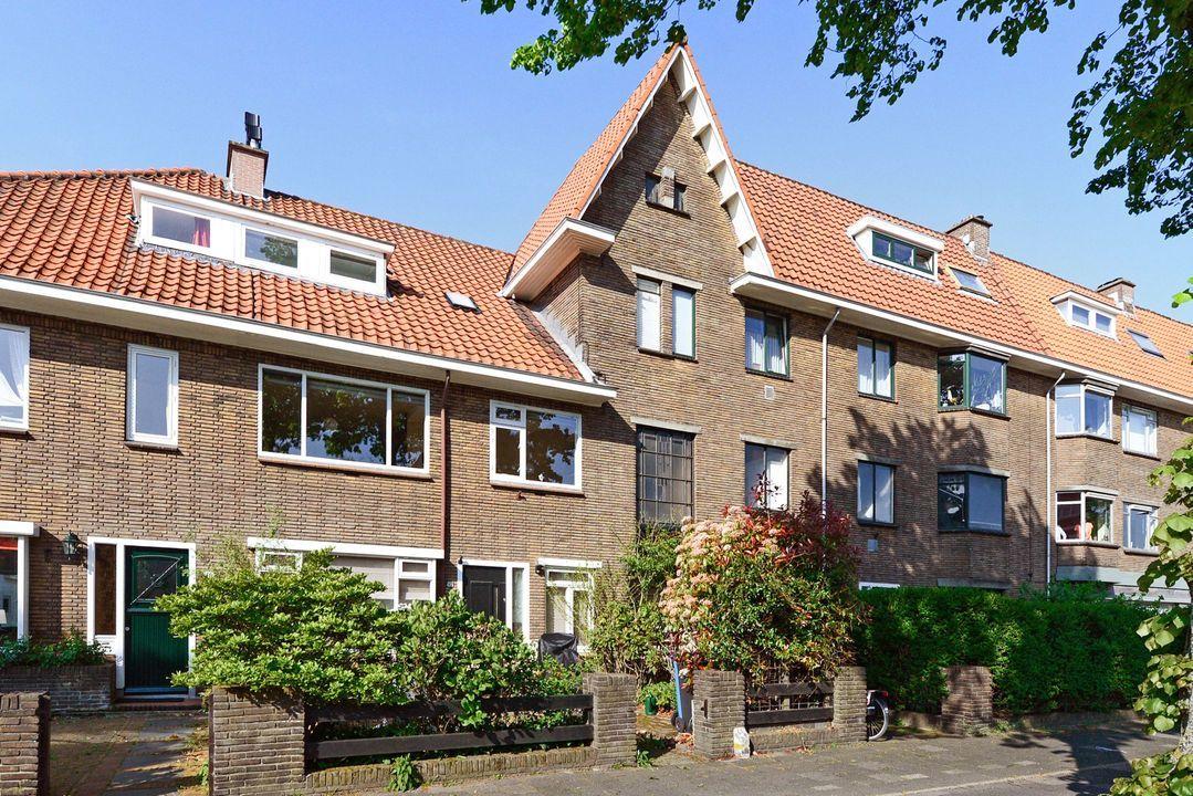 Laan van Nieuw Oosteinde 498, Voorburg foto-0