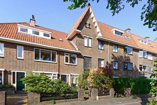 Laan van Nieuw Oosteinde 498, Voorburg