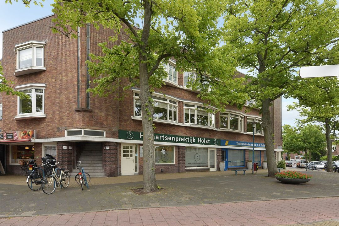 Parkweg 298, Voorburg foto-26