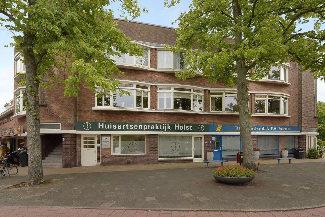 Parkweg 298, Voorburg foto-0