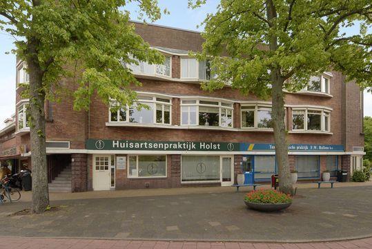 Parkweg 298, Voorburg