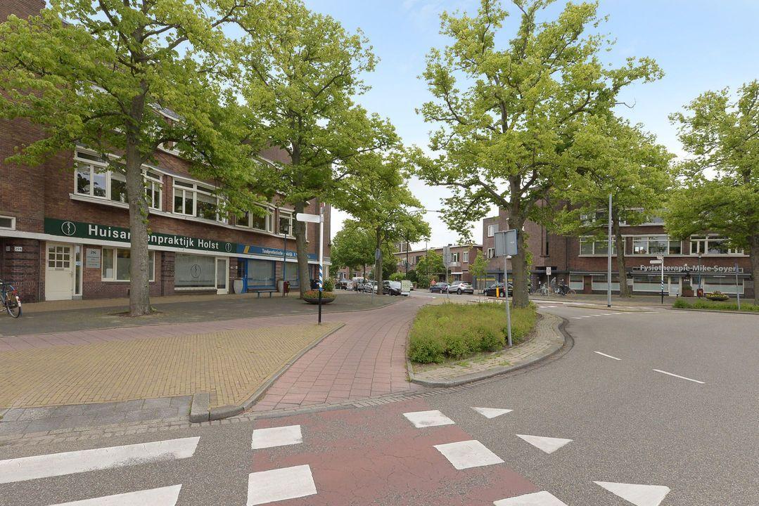 Parkweg 298, Voorburg foto-1