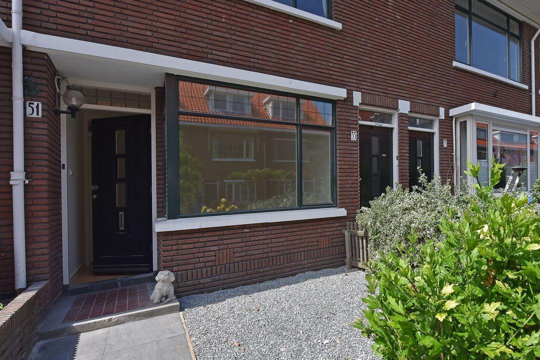 Jacob Catsstraat 51, Voorburg foto-1