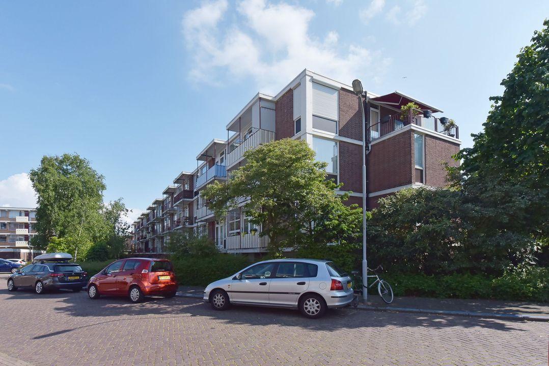 Aart van der Leeuwkade 165, Voorburg foto-29
