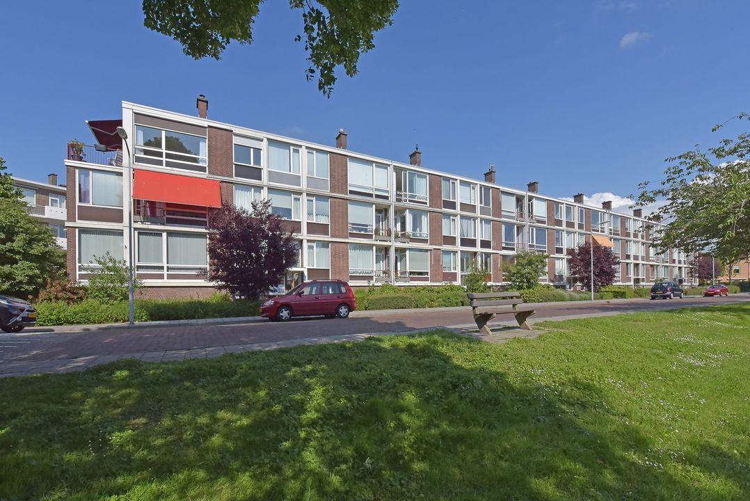 Aart van der Leeuwkade 165, Voorburg foto-28