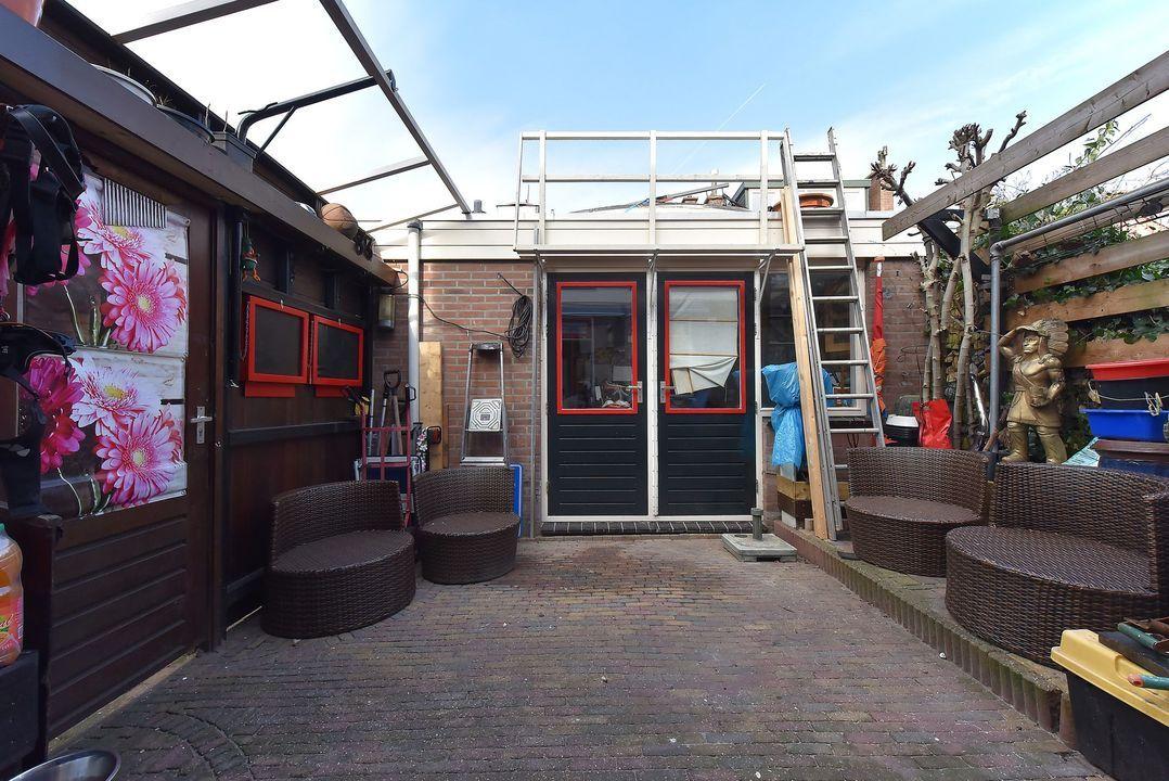 Mauritsstraat 1, Voorburg foto-10