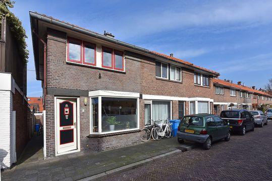Mauritsstraat 1, Voorburg