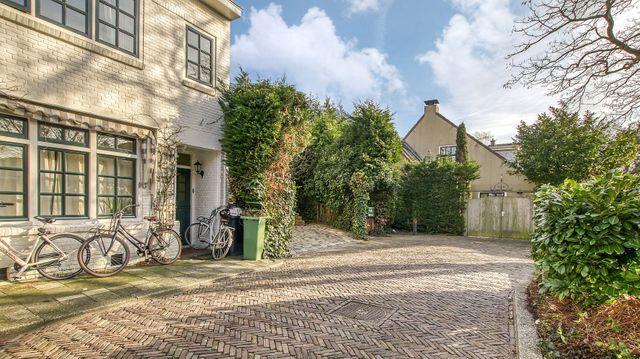 Oostvlietstraat 22, Voorburg small-2
