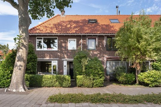 Dr Beguinlaan 76, Voorburg