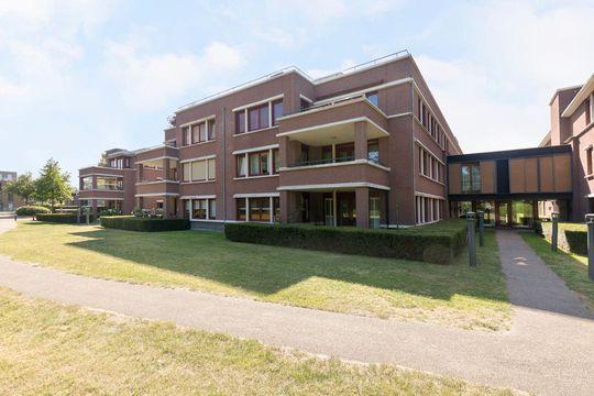 Arentsburghlaan 21, Voorburg