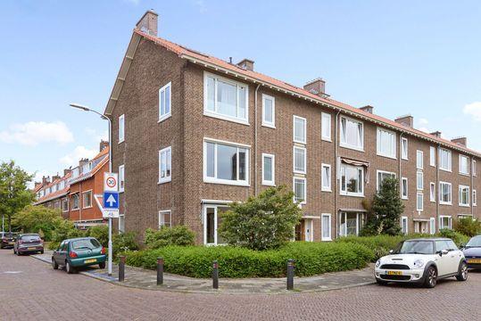 Bruijnings Ingenhoeslaan 29, Voorburg