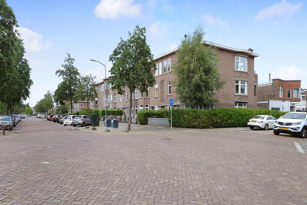 Koningin Wilhelminalaan 411, Voorburg foto-23